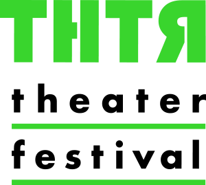 5th Season THTR Theatre Festival festival logo